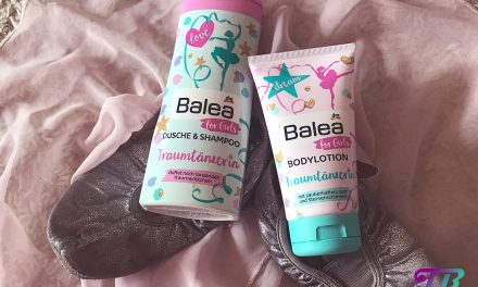Balea for Girls – Traumtänzerin