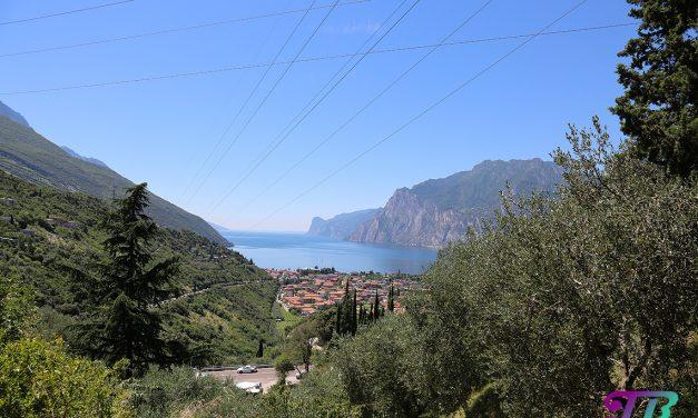 Urlaub am Gardasee – Ein See mitten in den Bergen