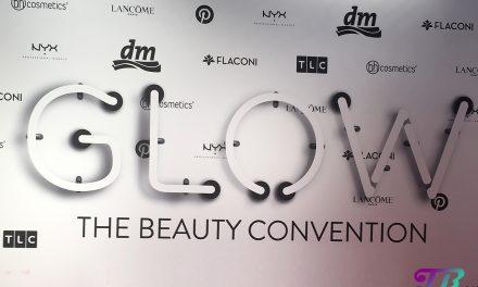 GLOWcon by dm in Berlin – yeah ich komme