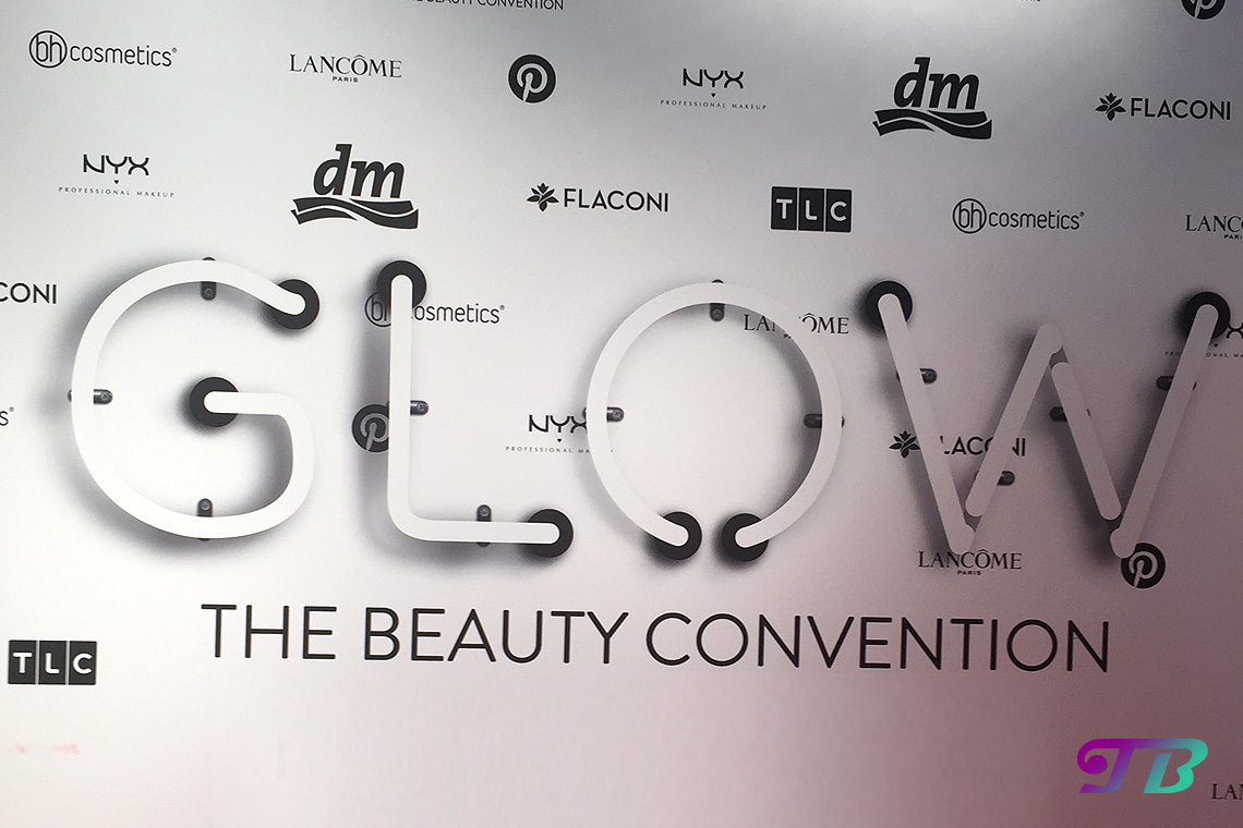 GLOWcon by dm in Berlin – yeah ich komme