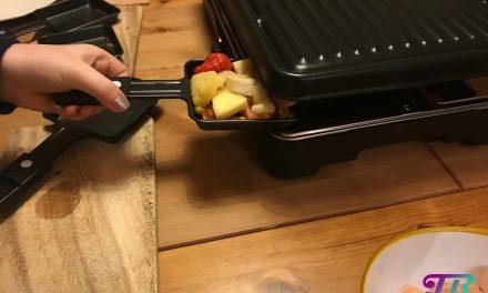 Leckeres Raclette zum Wochenausklang – Pfännchenschmaus für jeden