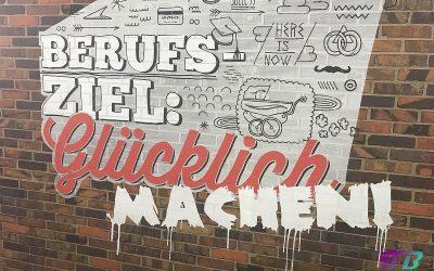 Nach der Schule ist vor dem Job – Messe Karrierestart in Dresden