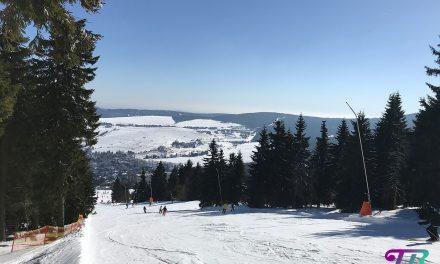 Schnee & Sonne – mehr braucht man nicht zum Skifahren