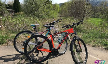 Fahrrad-Tour – Fitness und Spaß im Frühling