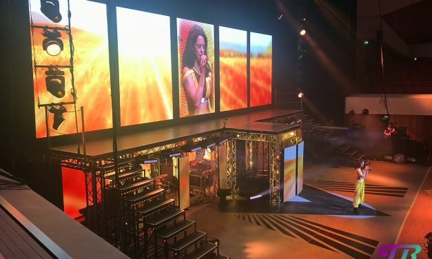 Vanessa Mai – Regenbogen Live 2018 – bunt, sexy & energiegeladen