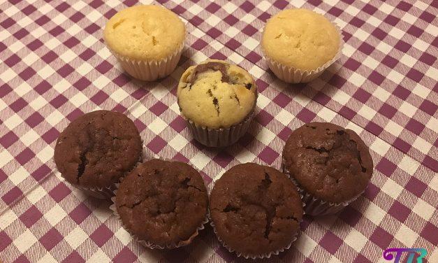 Mini-Muffins – Leckere kleine Kuchen als Mitbringsel