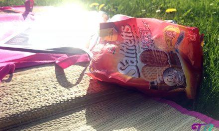 """<span class=""""sponsored_text""""> Sponsored Post</span> Saltletts LaugenCracker – leckerer Snack nicht nur für Zwischendurch"""