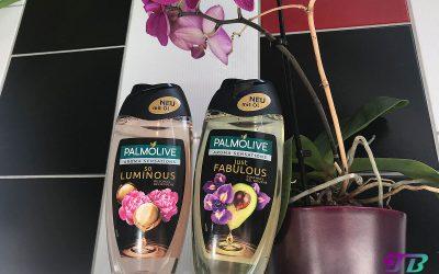 Sponsored Post Palmolive Aroma Sensations Oils Duschgele – Duscherlebnis und Wohlfühlmoment pur