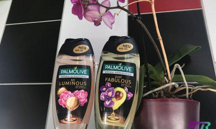 "<span class=""sponsored_text""> Sponsored Post</span> Palmolive Aroma Sensations Oils Duschgele – Duscherlebnis und Wohlfühlmoment pur"