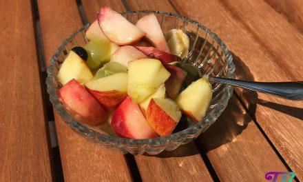 Obstsalat – ein fruchtig-leichter Genuss an heißen Tagen