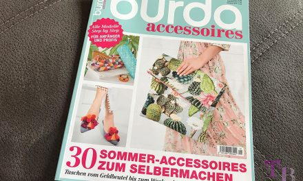 "<span class=""sponsored_text""> Sponsored Post</span> burda accessoires Magazin – 30 DIY Ideen für den Sommer"