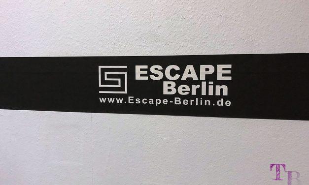 Escape Berlin – Spannung und Spiel im größten Live Escape Game Theater Europas