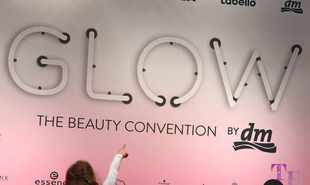 GLOW by dm – Beauty Stars & Music Acts auf der erfolgreichsten Beauty Convention