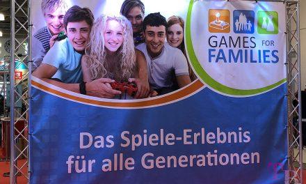 spielraum 2018 – Die Spiele-Messe in Dresden mit analogen und digitalen Trends in der Spielewelt