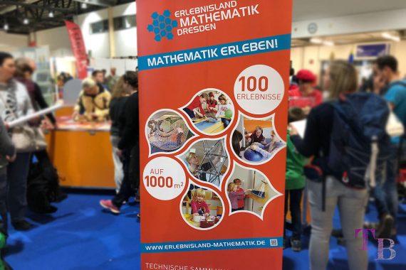 spielraum Messe Dresden Mathematik erleben
