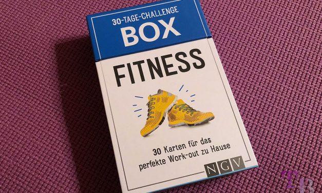 Fitness – 30-Tage-Challenge Box von Lidl für das perfekte Workout?