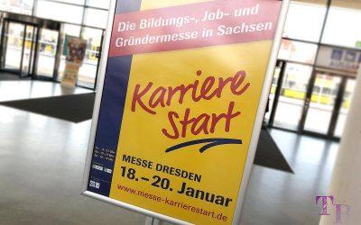 Sponsored Post KarriereStart Dresden – Zukunft selbst gestalten