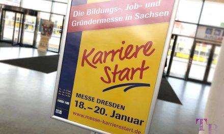 KarriereStart Dresden – Zukunft selbst gestalten