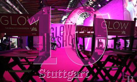 GLOW by dm feiert 10. Jubiläum – größte Beauty Convention in Stuttgart