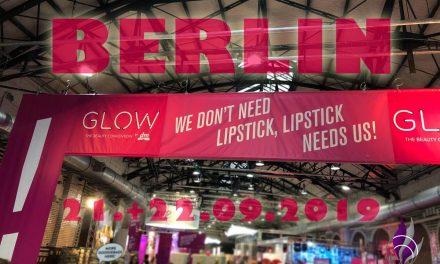 Tickets für GLOW by dm in Berlin 2019 innerhalb von Minuten ausverkauft