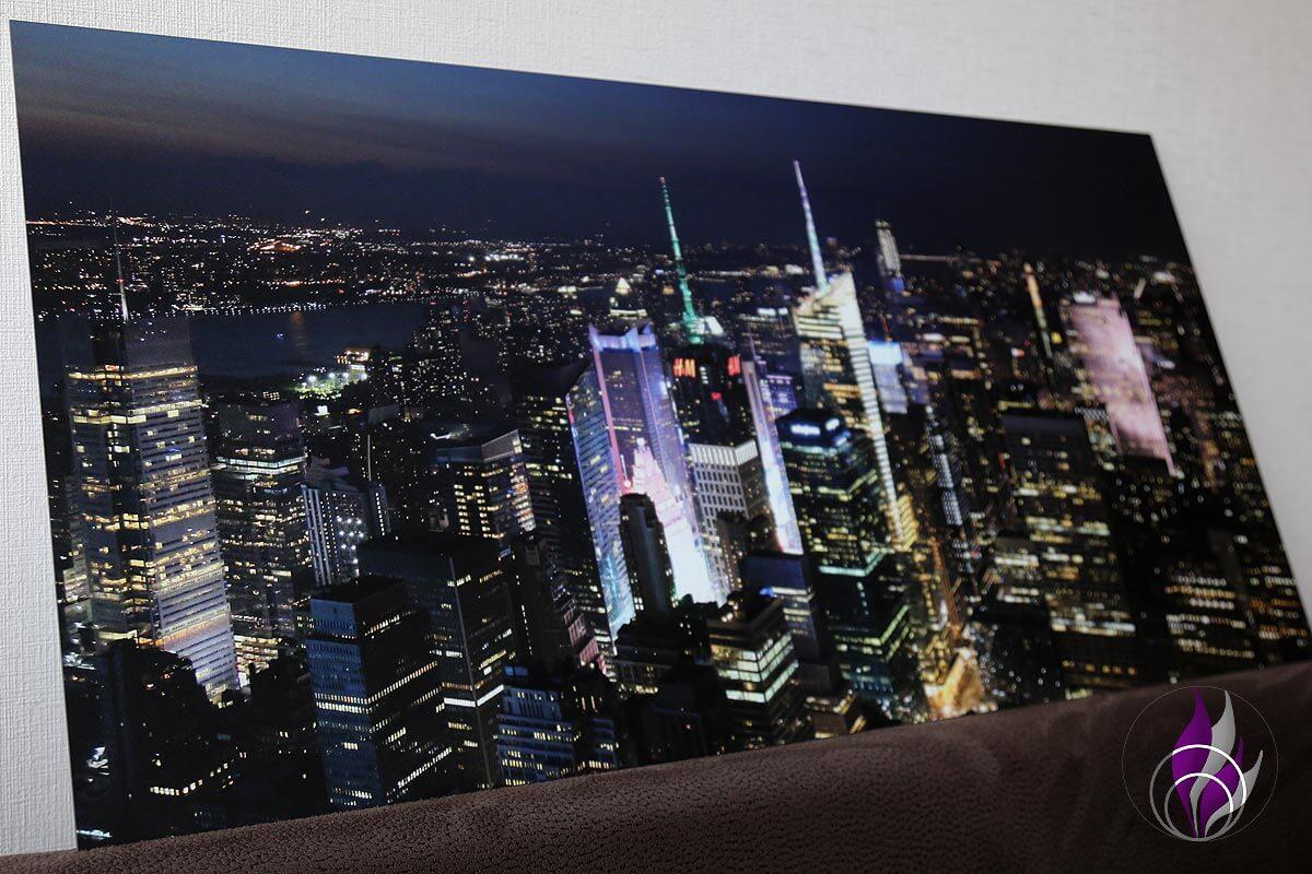 """<span class=""""sponsored_text""""> Sponsored Post</span> Unsere Erfahrungen mit dem Online-Fotoservice für Wandbilder von Saal Digital"""
