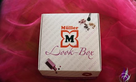 "Unboxing – Was enthält die Müller Look Box ""Summer Dreaming""?"
