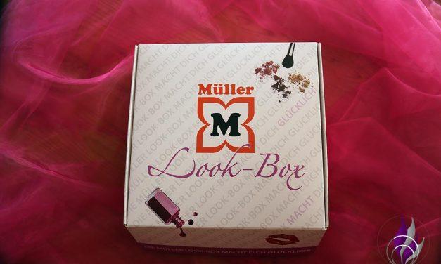 "Unboxing – Was enthält die Müller Look Box ""Summer Dreaming""?"