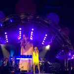 Sensationelles Heimspiel von Andrea Berg in der Mechatronik Arena