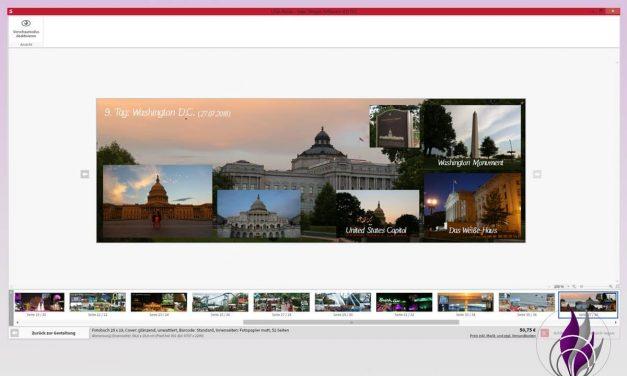 """<span class=""""sponsored_text""""> Sponsored Post</span> Wie gut ist das Fotobuch von Saal Digital?"""
