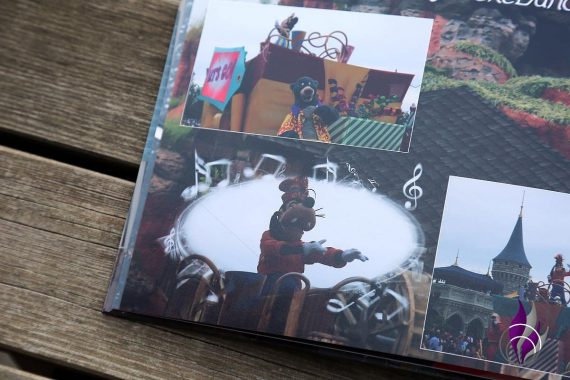 Fotobuch Saal Digital Rahmen spezial