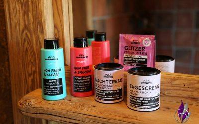 Sponsored Post #be routine – Pre Make-up Care erobert den Kosmetikmarkt