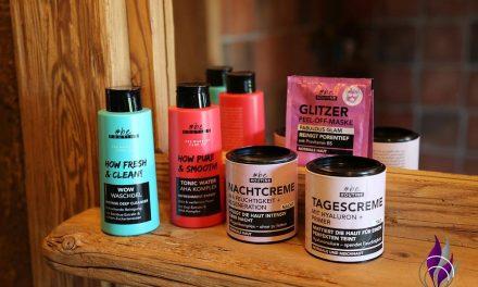 #be routine – Pre Make-up Care erobert den Kosmetikmarkt