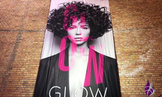 GLOWcon Berlin 2019 – ausverkaufte Beautymesse begeistert Beautyfans