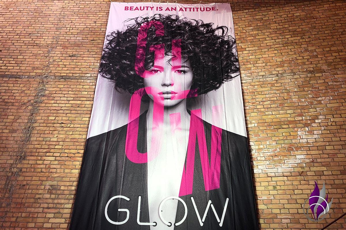 GLOW by dm Berlin 2019 Beautymesse