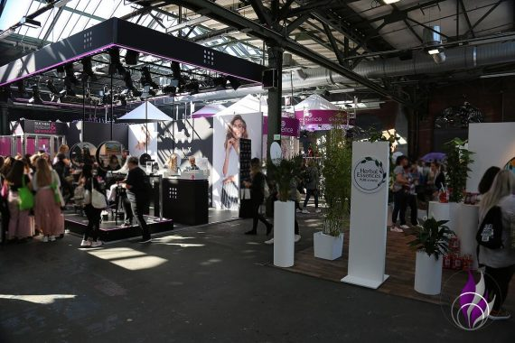 Beauty Convention Halle 3 Berlin 2019