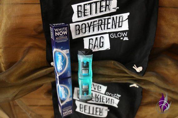 Better Boyfriend Bag GLOWcon Berlin 2019 Signal Axe