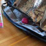 Sauberkugel – der Taschenreiniger für saubere Taschen und Ranzen