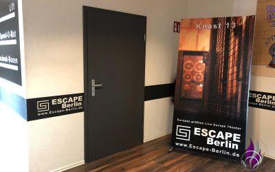 Sponsored Post Escape Game Theater in Berlin – knifflige Rätsel und Spaß für Freunde und die ganze Familie