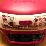 Cake Factory: Einfach und schnell Backen mit dem Kuchenbackautomat
