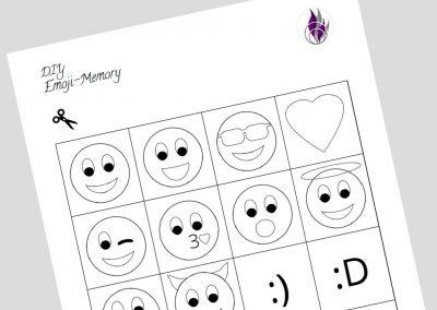 Emoji-Memory