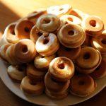 fun4family Donuts zuckerfrei Donutmaker