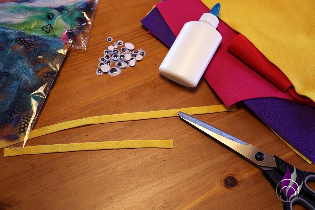 fun4family DIY Küken Material