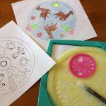 Midi Mandala-Designer Lama von Ravensburger im Test