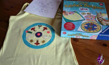 Mandala-Shirt – der Modetrend in diesem Sommer