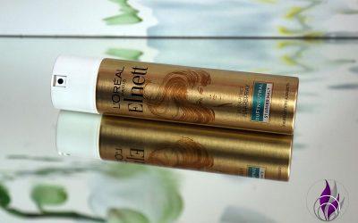 Sponsored Post Elnett Haarspray Duftneutral von L'Oréal Paris im Test