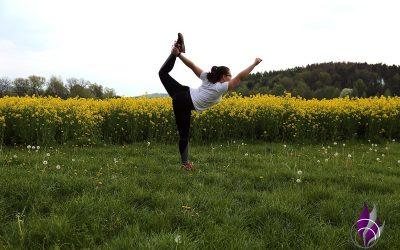 Outdoor Fitness – Sport in der Natur macht Spaß und entspannt