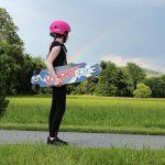 Vyperboard – Flatboard mit einzigartiger Lenkachse sorgt für Fahrspaß pur