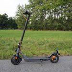 E-Scooter – Erfahrungsbericht zur Alternative zum Auto für Mobilität in der Stadt