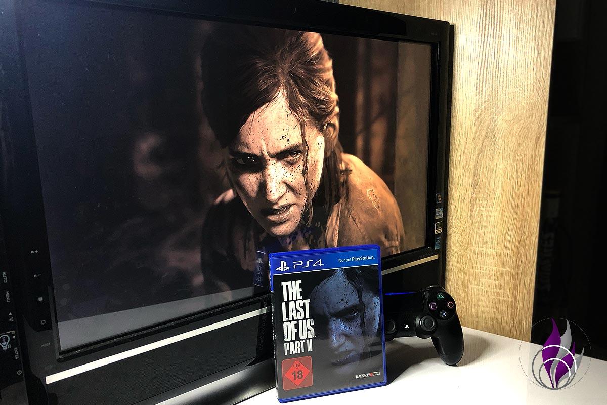 The Last of Us 2 – Unser Spiel des Jahres