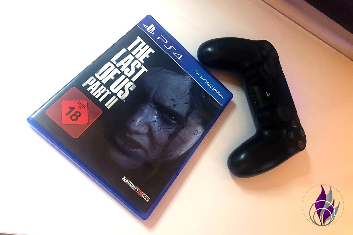 fun4family PlayStation The Last of Us 2